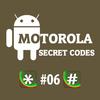 Secret Codes for Motorola 2020 иконка