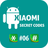 Secret Codes for Xiaomi Mobiles 2020 icono