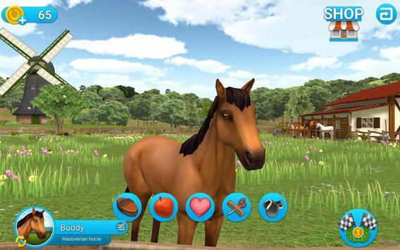 Horse World – Show Jumping - For all horse fans! screenshot 15