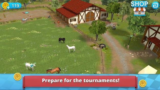 Horse World – Show Jumping - For all horse fans! screenshot 17