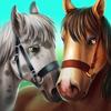 Horse Hotel - das Pferdespiel für Pferdefreunde Zeichen