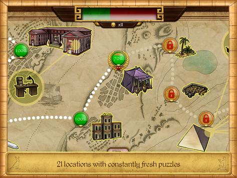 Hidden Objects: Pharaoh Amulet screenshot 4