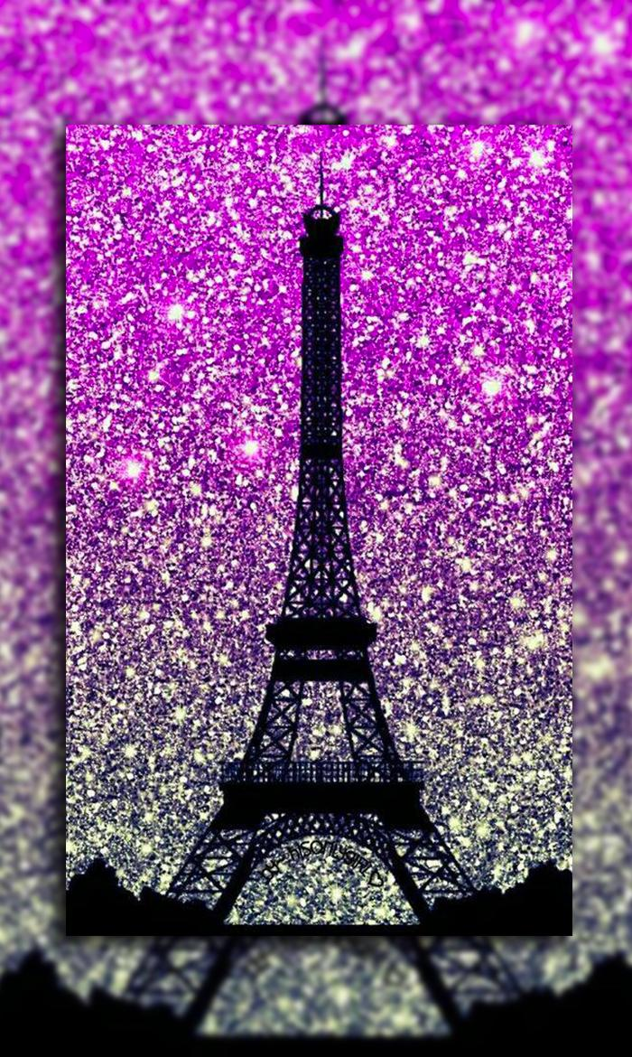 Paris Wallpapers Girly Cute Kawaii For Android Apk Download