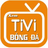 Xem Tivi Online - xem tivi 2019 biểu tượng