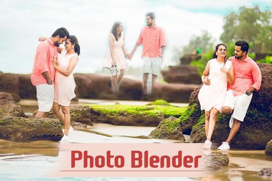 Photo Blenders Editor -  Free Photo Collage Editor screenshot 5