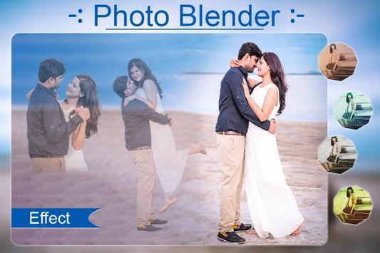 Photo Blenders Editor -  Free Photo Collage Editor poster