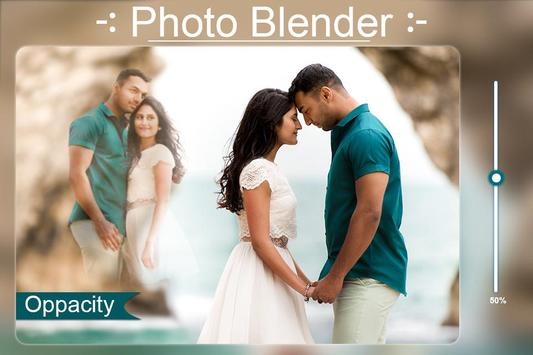 Photo Blenders Editor -  Free Photo Collage Editor screenshot 1