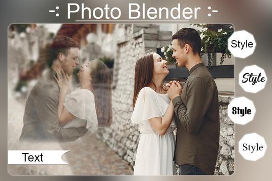Photo Blenders Editor -  Free Photo Collage Editor screenshot 2
