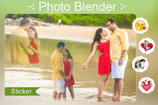 Photo Blenders Editor -  Free Photo Collage Editor screenshot 3