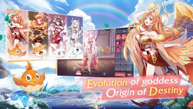 Goddess MUA скриншот 17
