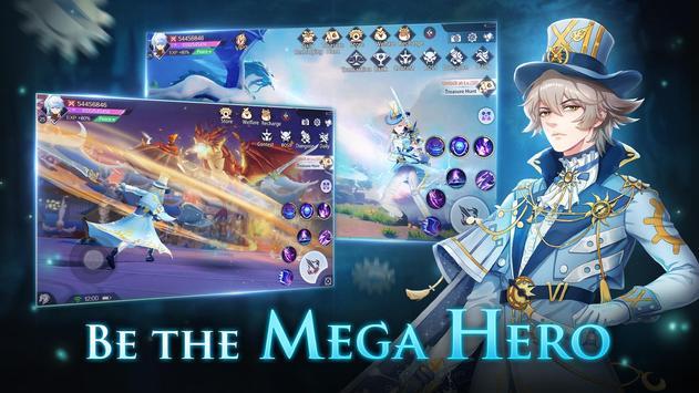 Mega Heroes screenshot 16