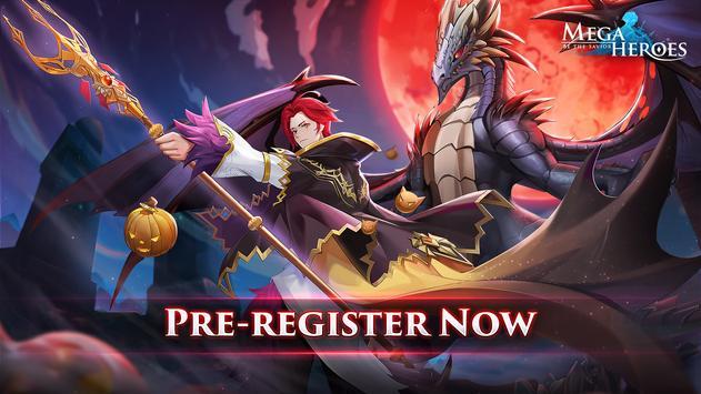 Mega Heroes screenshot 14