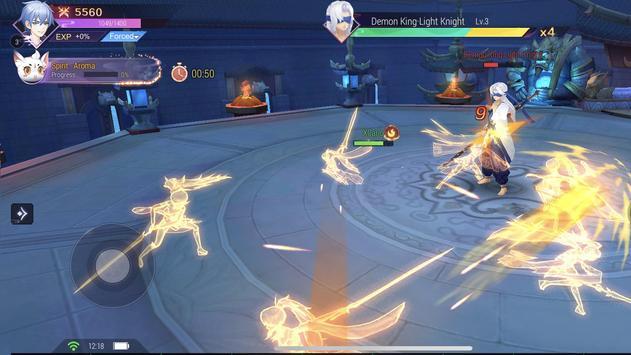 Mega Heroes screenshot 20