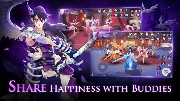 Mega Heroes screenshot 5