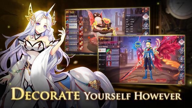 Mega Heroes screenshot 11