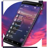 Wallpaper SMS Theme icon