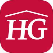 HomeGoods icon