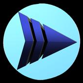 CineRoom 4K icon
