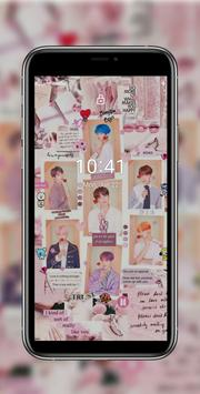 ★Best BTS Aesthetic Wallpaper 2020♡ screenshot 3