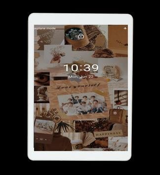 ★Best BTS Aesthetic Wallpaper 2020♡ screenshot 10