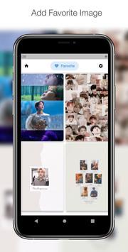 ★Best BTS Aesthetic Wallpaper 2020♡ screenshot 1