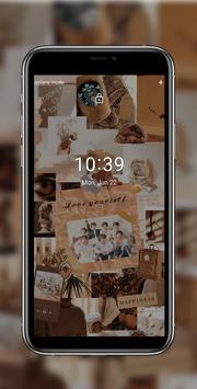 ★Best BTS Aesthetic Wallpaper 2020♡ screenshot 4