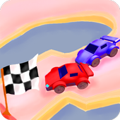 Make Race Track icon