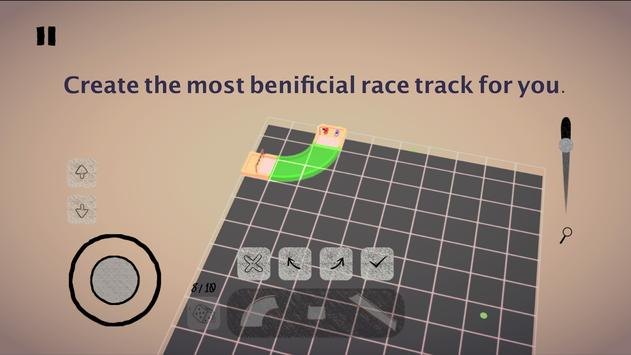 Make Race Track screenshot 3