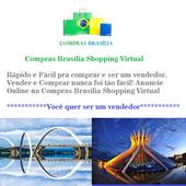 Compras Brasília icon