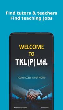 TKL Pvt. Ltd. poster