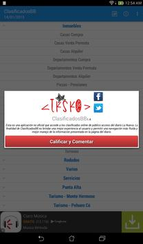 Clasificados de Bahía Blanca screenshot 9