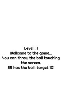 Ball in the Hole screenshot 1