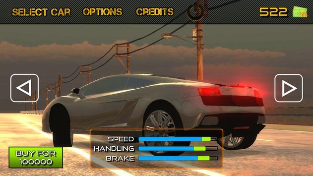 Traffic Racer screenshot 16