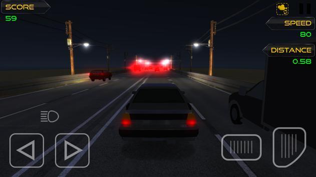 Traffic Racer screenshot 12