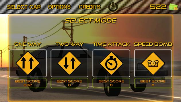 Traffic Racer screenshot 7