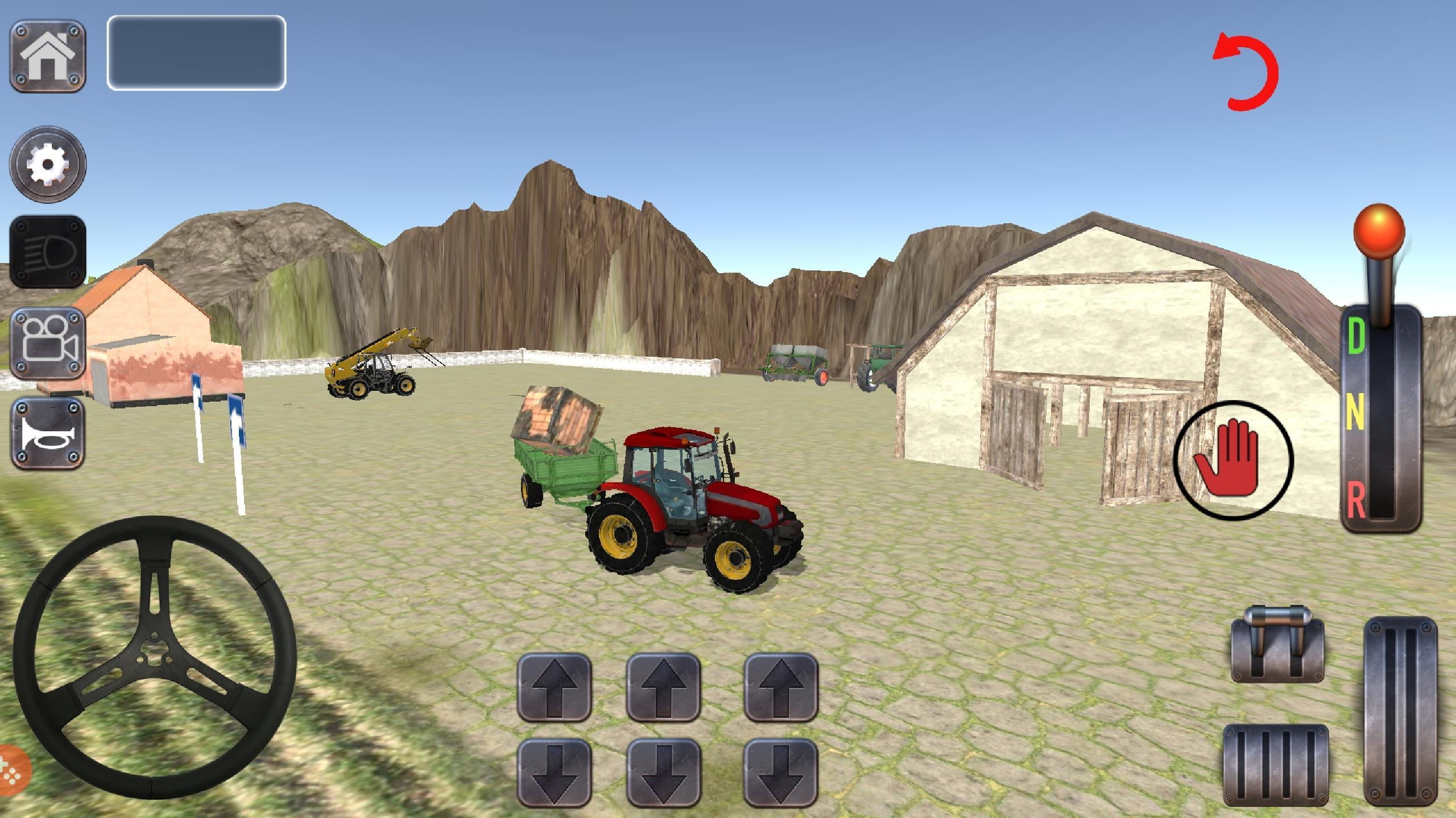 Best Farming Simulator 20 Fs 20 Fs20 Fs19 For Android Apk Download