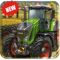 Tractor Simulation Game Real
