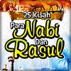 Kisah 25 Nabi dan Rasul Lengkap icon