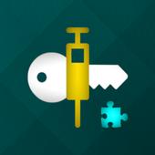 TLS Tunnel DNSTT-icoon