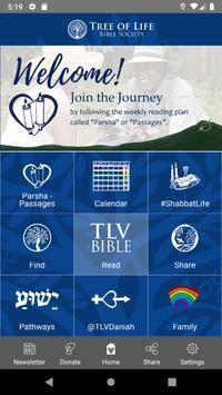TLV Bible screenshot 1