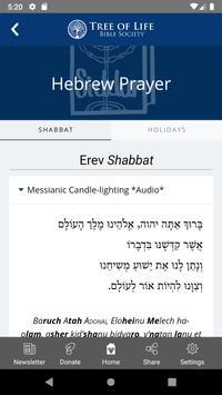 TLV Bible screenshot 5