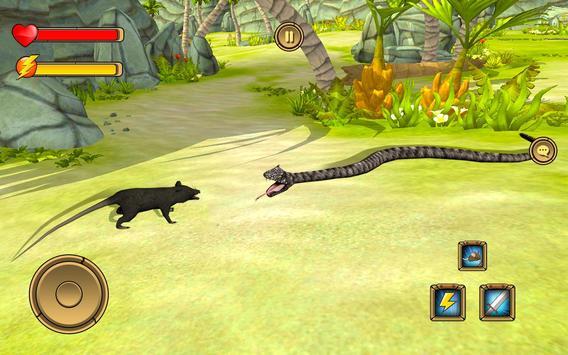 Forest Mouse Simulator 2019 screenshot 4