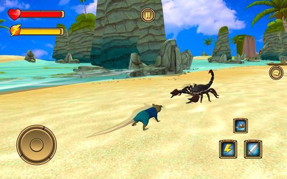 Forest Mouse Simulator 2019 screenshot 2