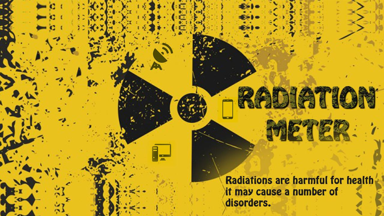 EMF Radiation Detector for Android - APK Download
