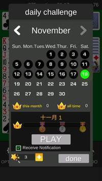 Easy Solitaire screenshot 4