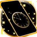 Live Clock Wallpaper APK