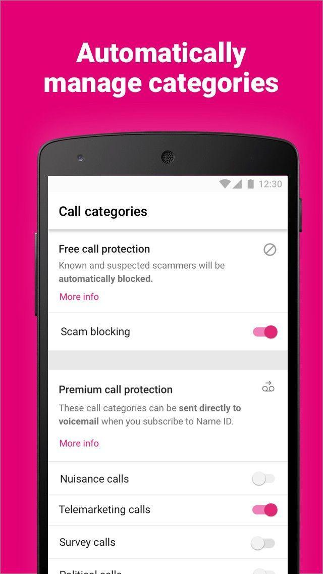 T Mobile Id