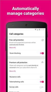 T-Mobile Scam Shield screenshot 3
