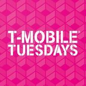 T-Mobile Tuesdays icon