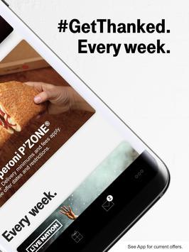 T-Mobile Tuesdays screenshot 1